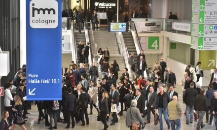 Final report: Trade fair duo of imm cologne and LivingKitchen achieves more than 150,000 visitors for the first time