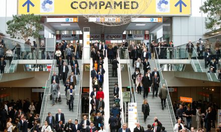 Trend report on COMPAMED 2017: Medical technology is the most important market for microsystems